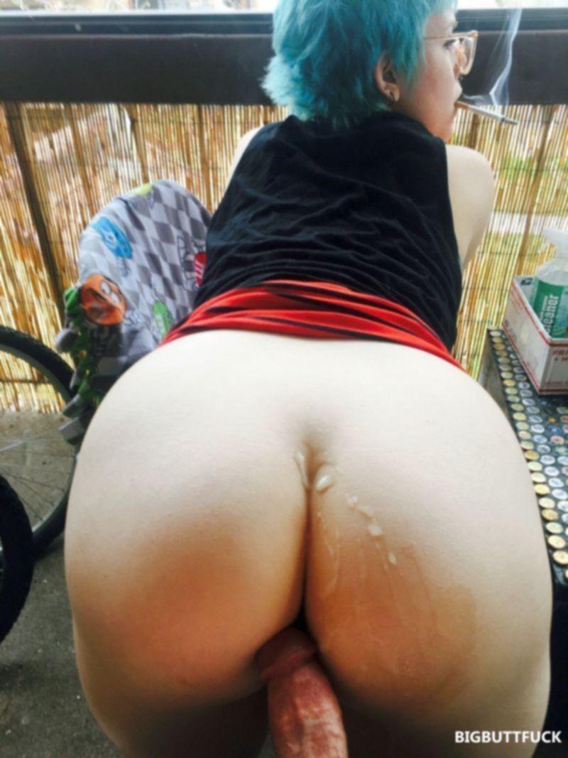 Частное фото попок девушек в сперме
