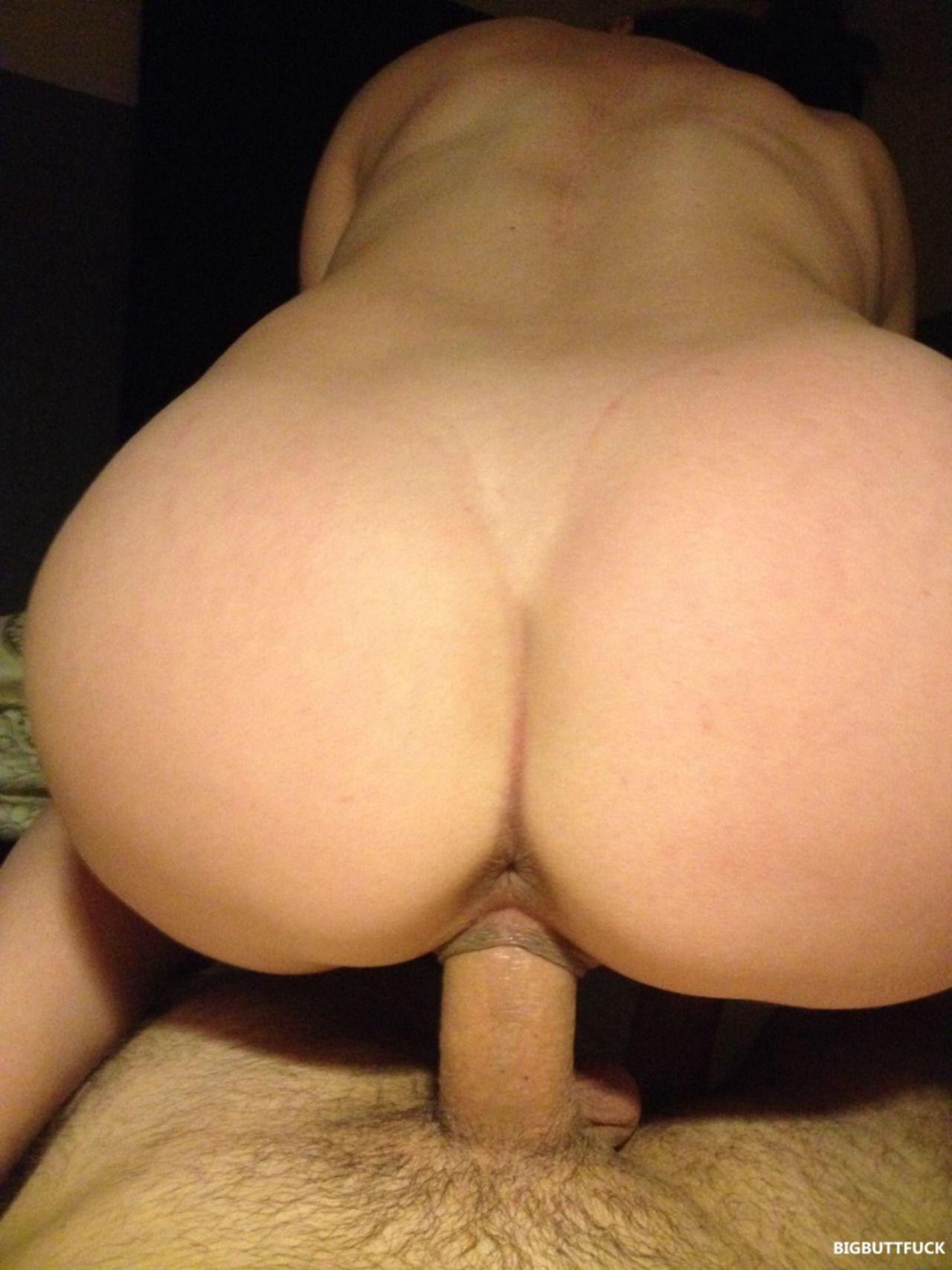 Домашнее порно фото девушки сверху