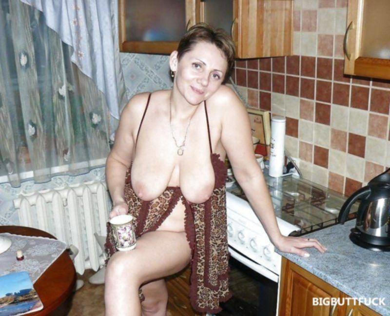Фото голых женщин с большими висячими сиськами