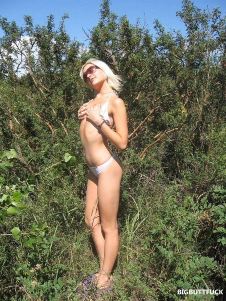 Русская озабоченная блондинка с мужем и любовником
