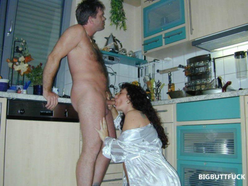 Частные фото минета зрелой семейной пары